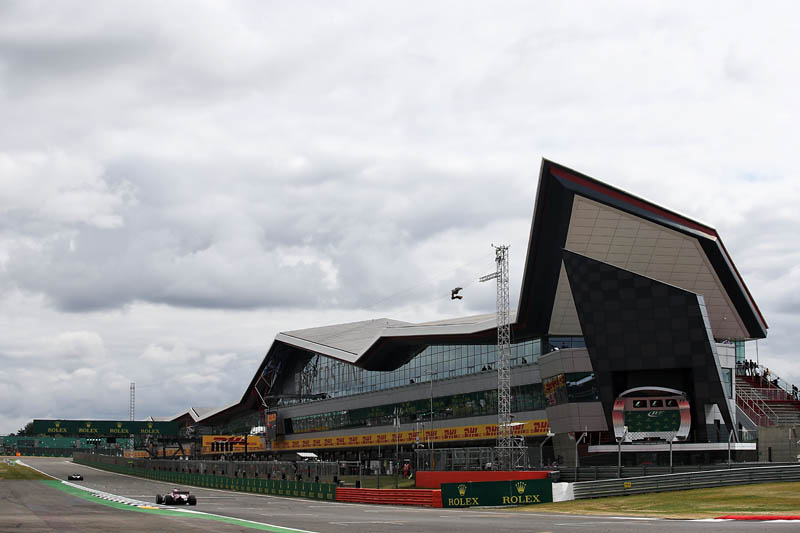 The £254m Silverstone deal the BRDC declined