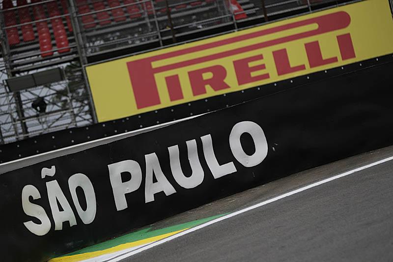 Brazil pipe dream has Carey racking up the air miles - Pitpass.com