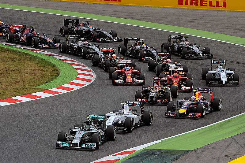 Missing F1 These Online Games Will Keep You Busy Pitpass Com