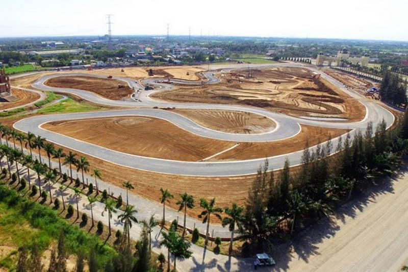 Vietnam set to join F1 calendar - Pitpass.com