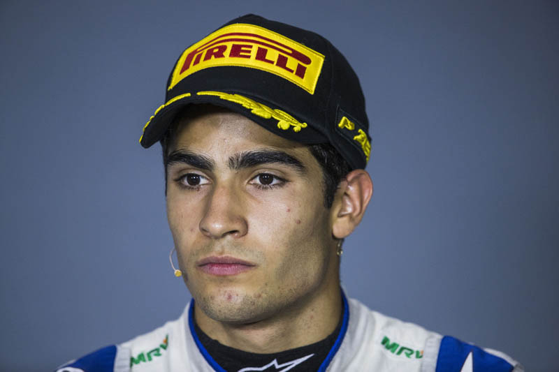 are there any italian f1 drivers