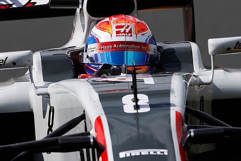 Bahrain Gp Preview Haas Pitpass Com