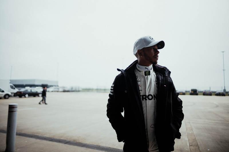 Vettel: Positive expectation ahead of 2018