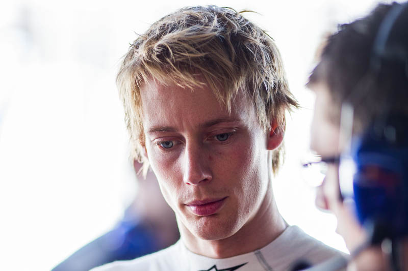 Hartley's F1 grid penalty streak continues in Abu Dhabi