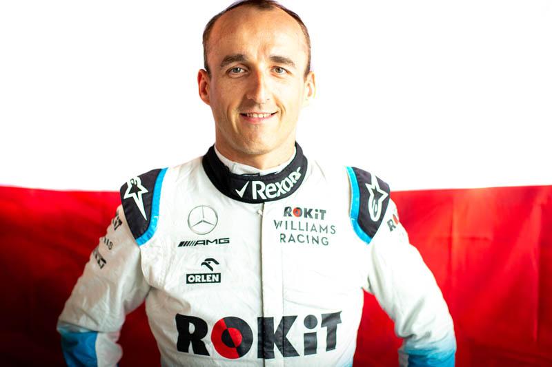 Kubica sponsor questions Pole's retirement in Sochi
