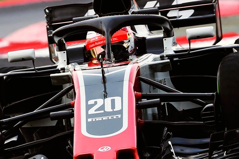 Hungary Gp Race Team Notes Haas Pitpass Com