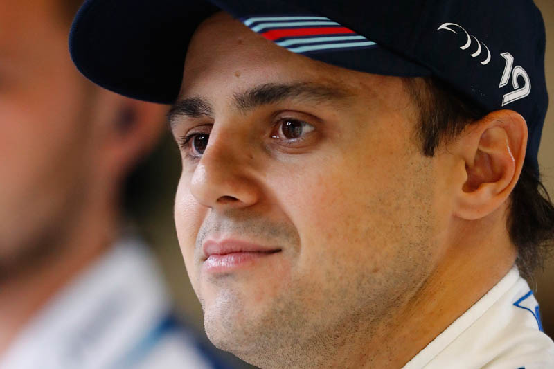 Massa: Williams must prove it wants me to stay for 2018