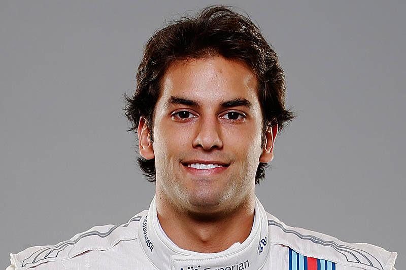 Official: Nasr to partner Ericsson at Sauber in 2015 ... Felipe Nasr