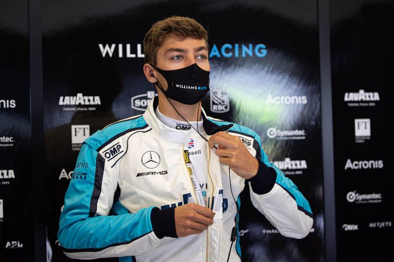 Austrian GP: Qualifying team notes - Williams - Pitpass.com