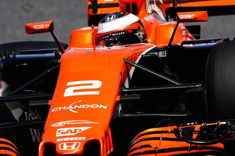 Button says Monaco return poses no pressure