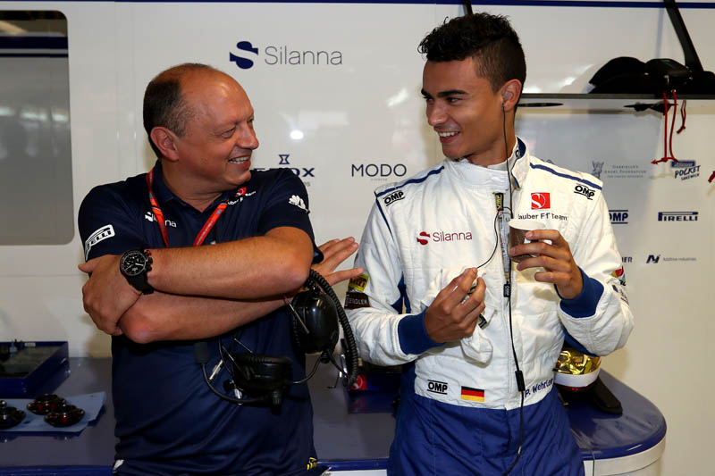 F1 outcast Pascal Wehrlein returns to DTM for 2018