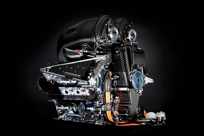 FIA to ban engine party modes?