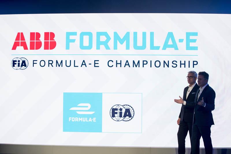 Formula E-Sponsorship ,128