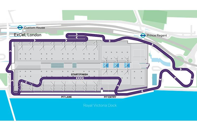 F1: Formula E to return to London – F1 Super News