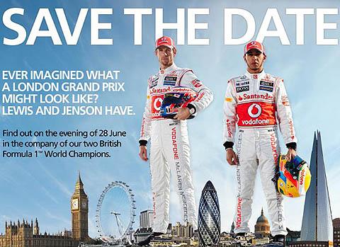 London GP?