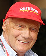 Lauda Says Hamilton Must Be Sanctioned