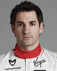 F1: Marussia Virgin Indian GP Friday practice report