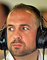 Sauber chief designer Matt Morris is to join McLaren in a move which appears to have caught the paddock, and the Swiss team off guard. - 2013mattmorris150