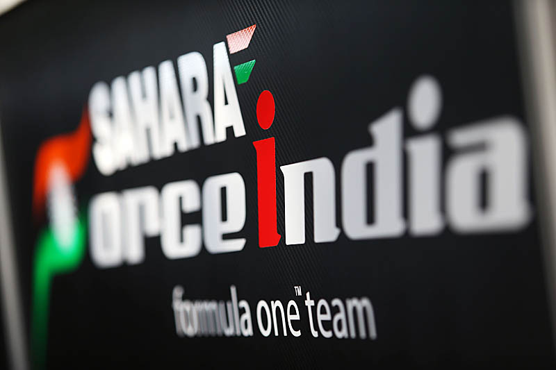 Force India name change on the cards