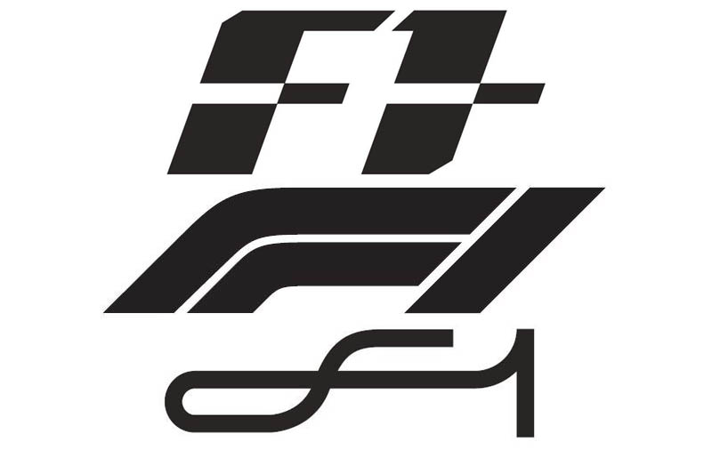 F1 to unveil new logo after Sunday's race - Pitpass.com
