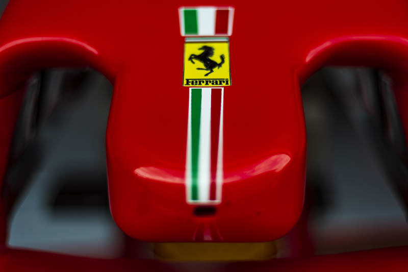 The FIA has cleared Ferrari following speculation over the legality its energy recovery system