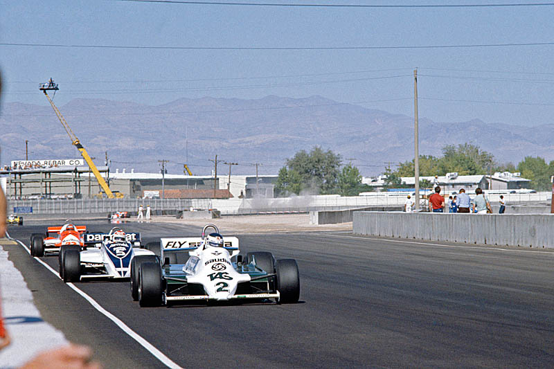Las Vegas F1 Race Is Ready To Go Says Ecclestone Pitpass Com