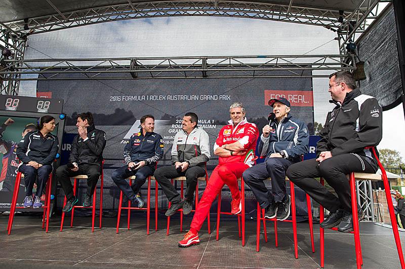 Formula 1 slams new qualifying format