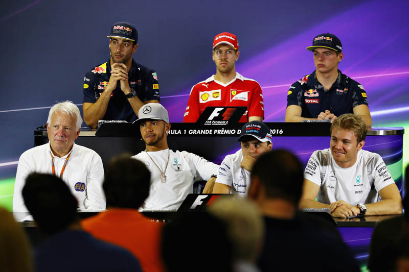 Whiting: Vettel apology fine after 'unfortunate' comments