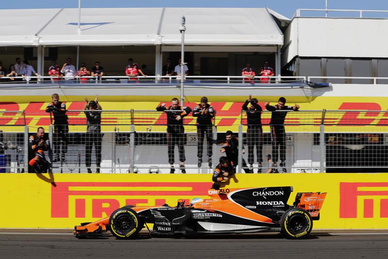 Honda targeting Renault by season end