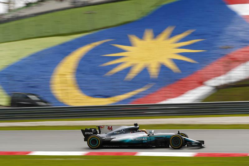 Malaysia seeks return of F1 - Pitpass com