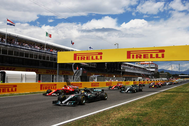 About those F1 TV viewing figures - Pitpass com