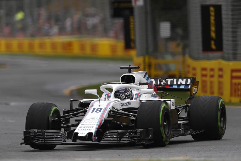 Australian GP: Qualifying notes - Williams - Pitpass com