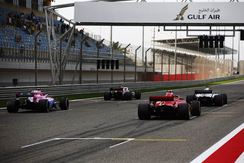 F1 TV to launch in time for Spanish Grand Prix - Pitpass com