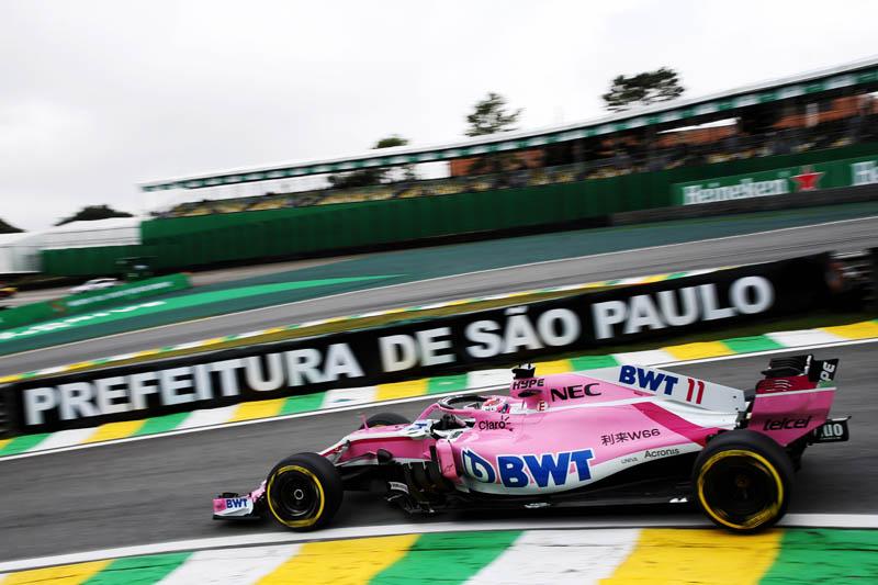 F1 brazil 2020