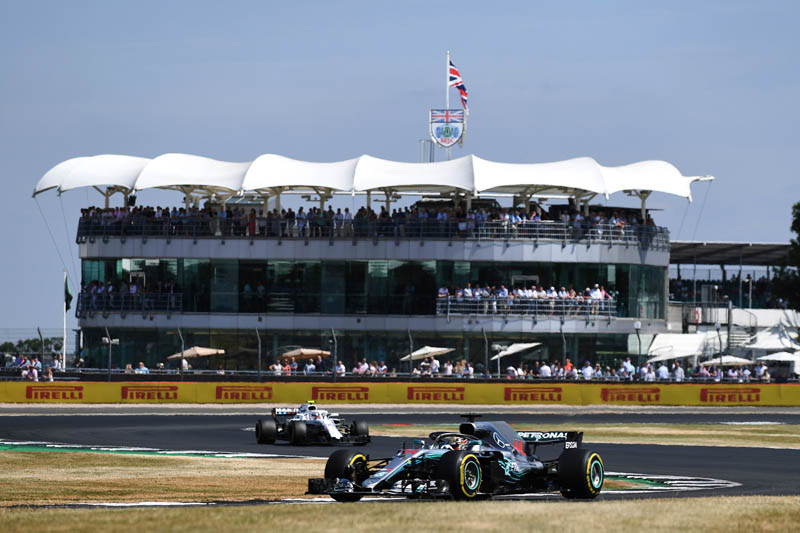 UK's F1 TV audience could shed 5 million viewers - Pitpass com