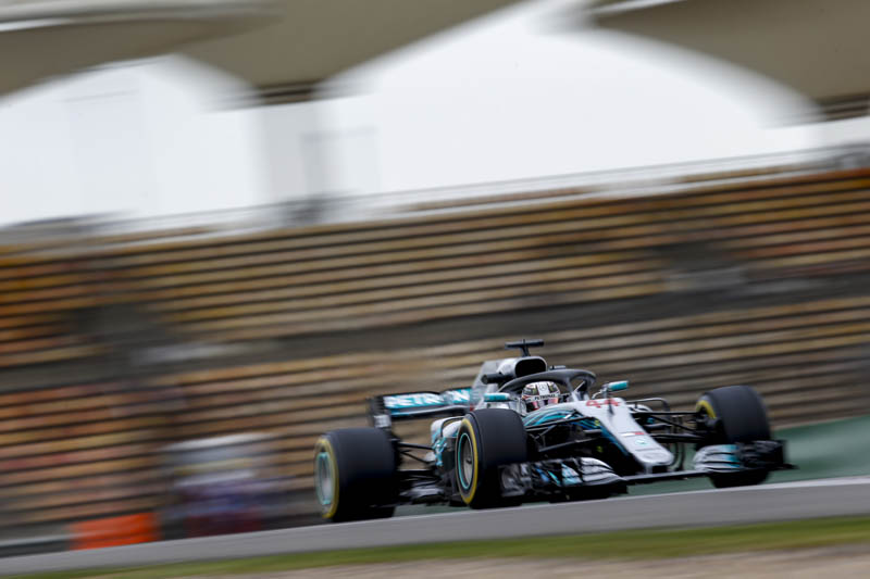 Fernando Alonso highlights Chinese Grand Prix advantage for McLaren