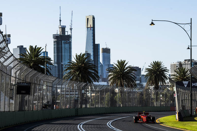 Formula One: Things to do at the Melbourne Grand Prix