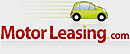 Sponsor button Red Sauce (Motor Leasing)