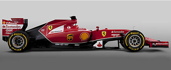 Ferrari Latest News 2014 7