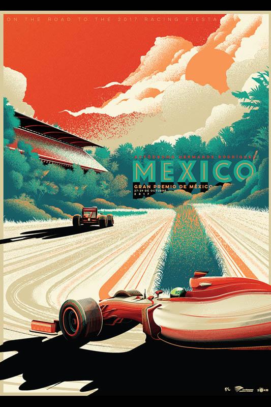 Grand Prix Posters Zoom Into View Pitpass Com